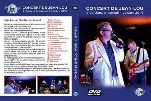 DVD HR