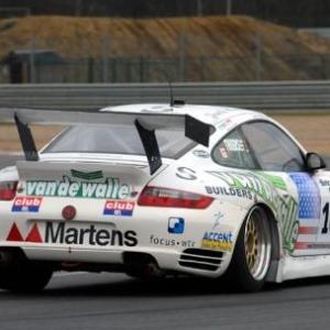 Championnat Belcar 2007