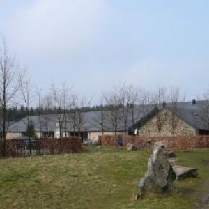 Le Centre Nature de Botrange (commune de Waimes)