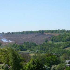 La colline sinistree