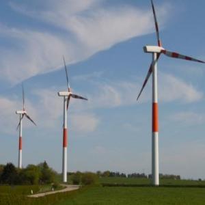 Un projet de parc eolien a Ster - Stavelot