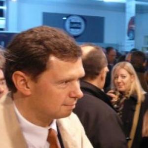 Yves Barthelemy, Echevin de la Culture de Malmedy