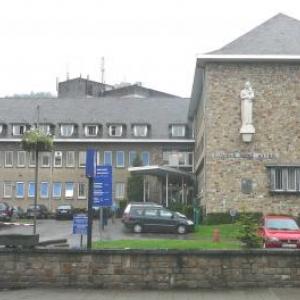 La Clinique Reine Astrid de Malmedy