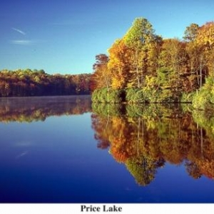 Price Lake - (c) North Carolina Tourism Office