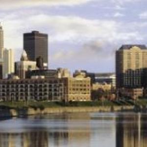 (c) Iowa Department of Economic development