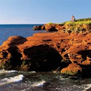 Kildare Capes - (c) Tourism PEI