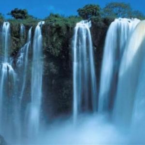 Cascada de Eyipantla