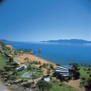 (c) Tourism Queensland - Photographer Barry Goodwin