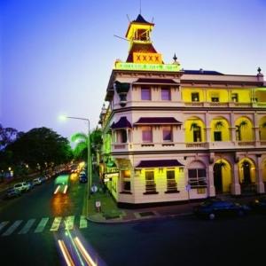(c) Tourism Queensland - Photographer Vince Long