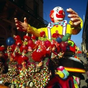 Carnival - (c) Malta Tourism Authority