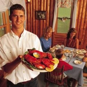 Acadian Village - (c) Tourism PEI