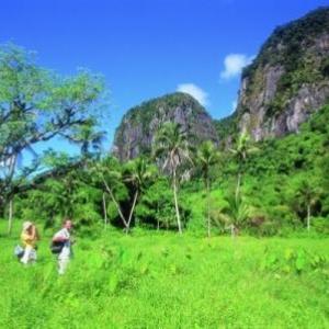 (c) Fiji Visitors Bureau