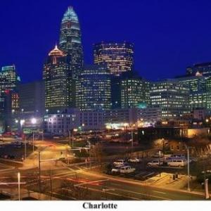 Charlotte - (c) North Carolina Tourism Office