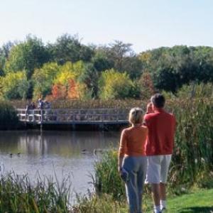 Sackville(c) New Brunswick Tourism and Parks