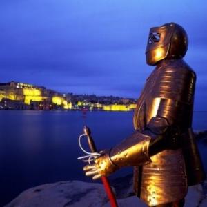 Knight & Harbour View - (c) Malta Tourism Authority
