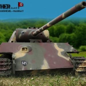 Panther Grandmenil 4