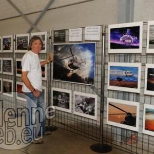 Exposition photos Andre Laurent