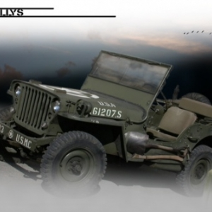 Jeep us 3