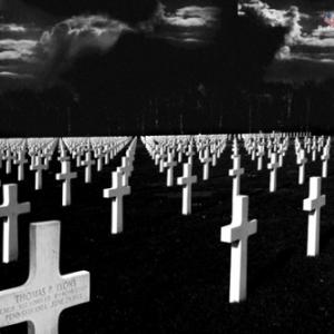 Cimetiere militaire Neuville-En Condroz 5