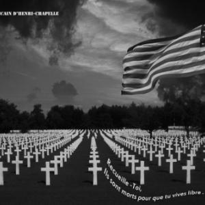 Cimetiere militaire Henri-Chapelle