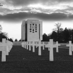 Cimetiere militaire Neuville-En-Condroz 1