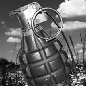 Grenade Américaine 2