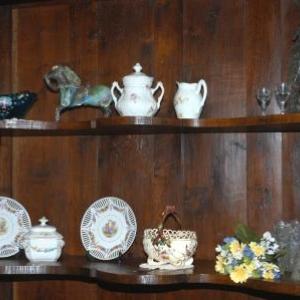 antiquites diverses