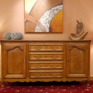 Decoration moderne