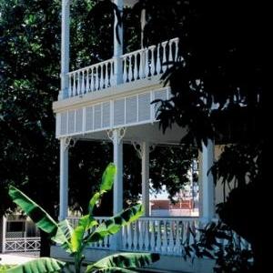 Librairie Bernheim - (c) Nouvelle Caledonie Point Sud