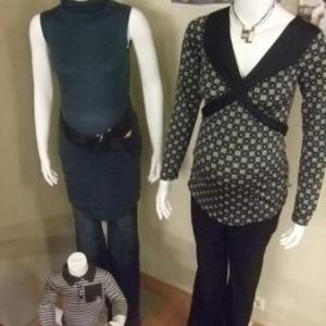 Mode pour future maman