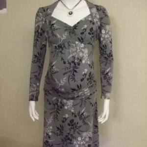 robe fleurie    59,50 eur