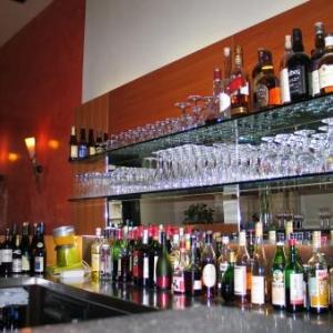 Côté bar, un endroit convivial
