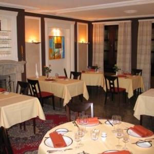 Le restaurant Acacia