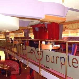 Le Purple Lounge