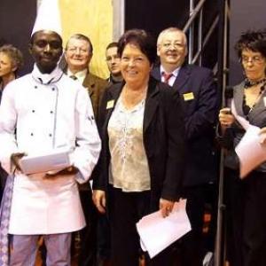 horecatel, marche, 2007, gastronomie, cuisson, sous-vide,