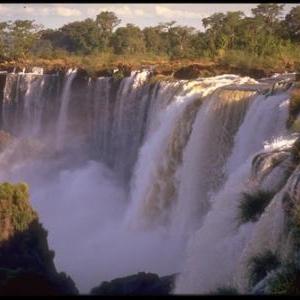 Parc national de Iguazû