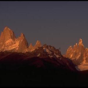 Cerros Torre y Fitz Roy