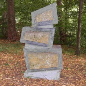 Route des sculptures
