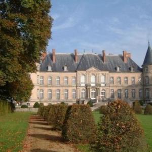 Chateau Haroue