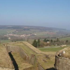 montmedy citadelle