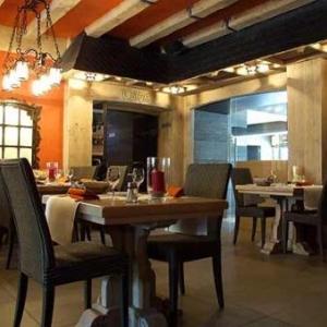 K, restaurant, brasserie, restaurant