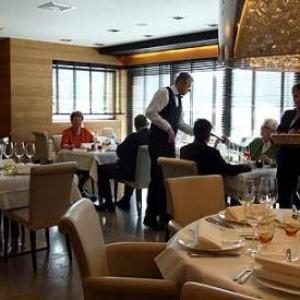 K, restaurant, restaurant gastronomique,