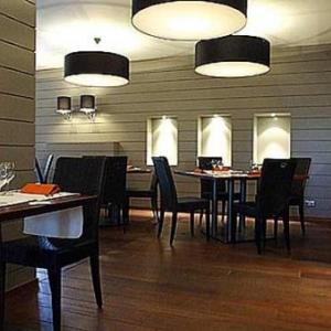 K, restaurant, brasserie, restaurant gastronomique,