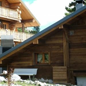 Location chalet montagne