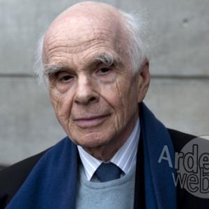 Dr Ervin Laszlo