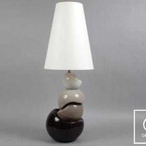 Lampes décoratives chocolatière Bastogne