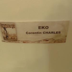 Corentin Charles.