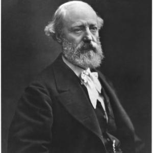 Eugene Viollet Le Duc