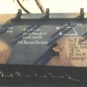 Fahrzeug Fahrgestellnummer: 124317 .Foto: Philippe Jaeger Elias Chief Research Officer.
