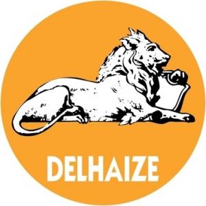 Delhaize (le Lion)